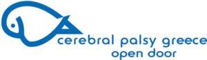Cerebral Palsy Greece logo