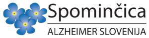 Spominčica Logo